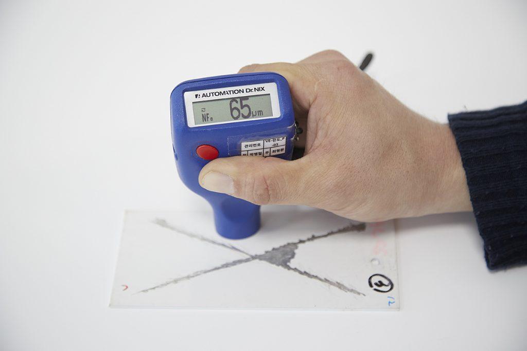 도막 측정기