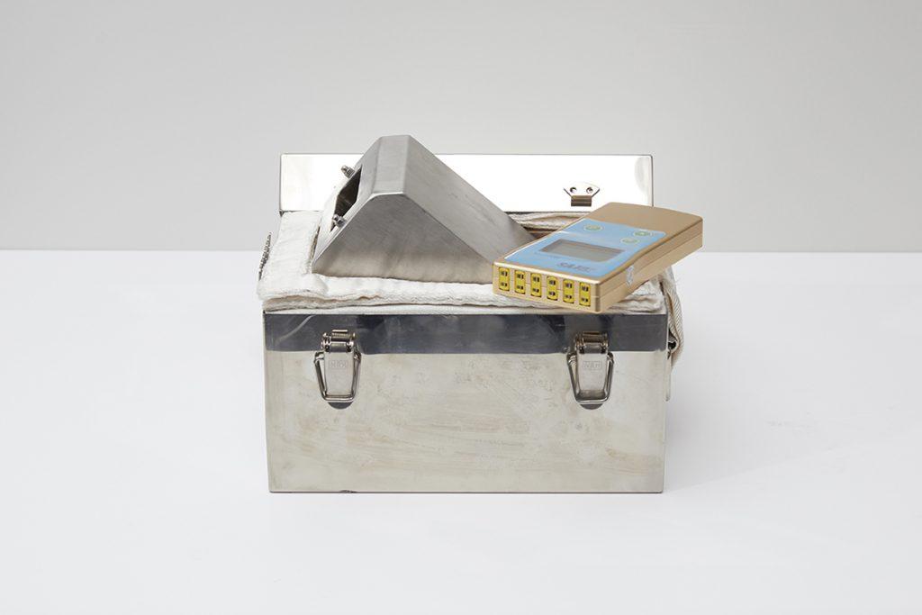 Oven Data Logger
